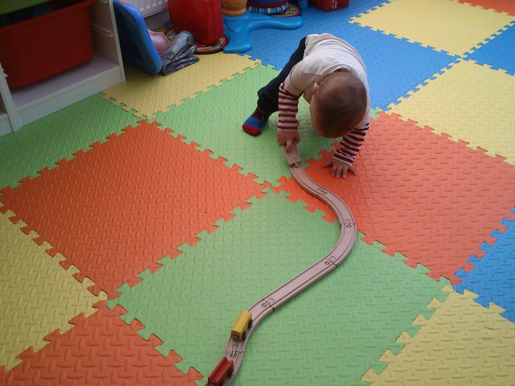 childminder in Bedford